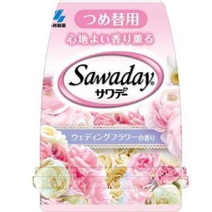 サワデー ウェディングフラワーの香り つめ替用...の関連商品9