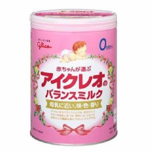 アイクレオのバランスミルク800Gアイクレオ(株)【RH】【201503】