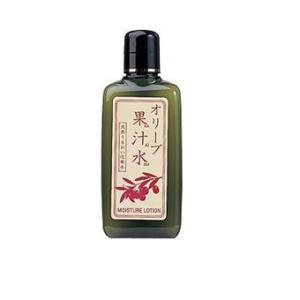 サンプルプレゼント オリーブマノン グリーンローション(果汁水) 180ml 日本オリーブ