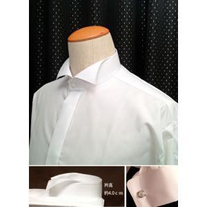 9ccf9aa4da93c ... ウィングカラーシャツ/ダブルカフス/グレードアップ/便利な小物6点< ...