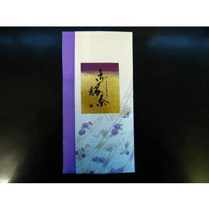 ギフト包装100g平袋1本用|sohno
