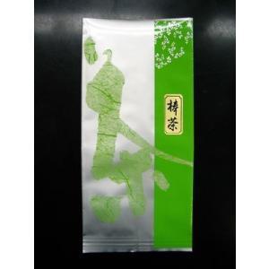 棒茶(くき茶)|sohno