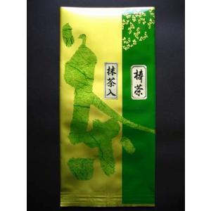 抹茶入 棒茶(くき茶)|sohno