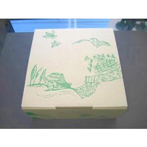 ギフトBOX100g平袋10本用|sohno