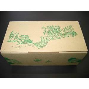 ギフトBOX100g平袋5本用|sohno