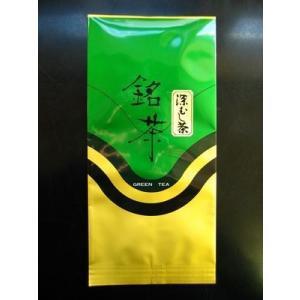 煎茶(深蒸し)金印|sohno