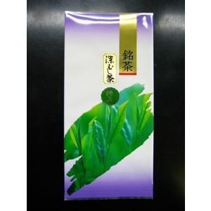 煎茶(深蒸し)特上|sohno