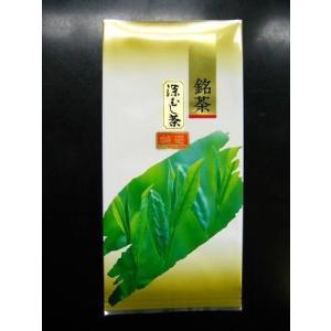 煎茶(深蒸し)特選|sohno