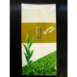 煎茶(品種茶)あさつゆ|sohno