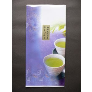 煎茶(品種茶)おくひかり|sohno