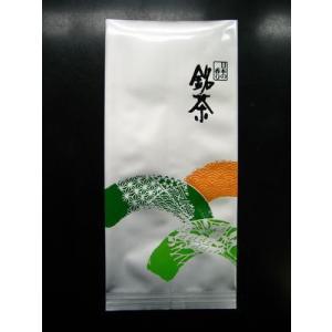 煎茶(中蒸し)銀印|sohno