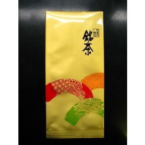 煎茶(中蒸し)金印|sohno