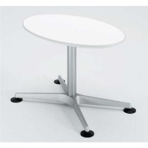 オフィスチェア オカムラ クルーズ サイドテーブル(上下昇降タイプ) MY11AZ MJ64|soho-honpo
