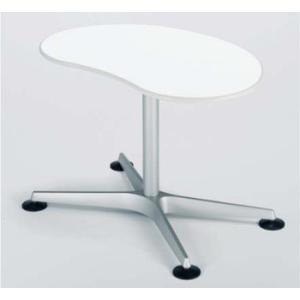 オフィスチェア オカムラ クルーズ サイドテーブル(上下昇降タイプ) MY11BZ MJ64|soho-honpo