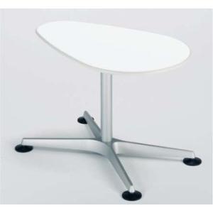 オフィスチェア オカムラ クルーズ サイドテーブル(上下昇降タイプ) MY11CZ MJ64|soho-honpo