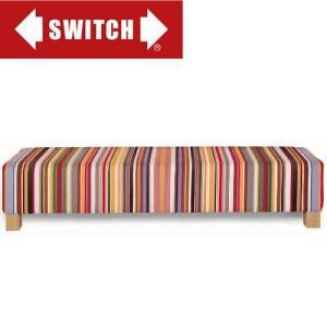 スイッチ 180 Bench(ベンチ・ソファ) マルチストライプ|soho-st