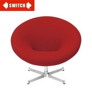 スイッチ 包まれるような座り心地の1人掛けチェア Space(スペース)|soho-st