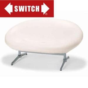 スイッチ 体を包み込むようなスタイルの2人掛けチェアソファ Space(スペース)|soho-st