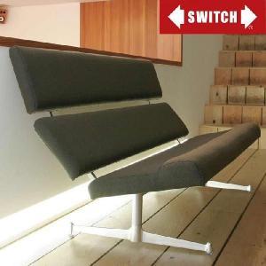スイッチ ハイバックスタイルのソファー/Labo(ラボ)|soho-st