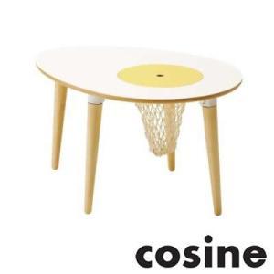 コサイン 子供用家具 タマゴテーブル(ネット付) KI-09NT-D|soho-st