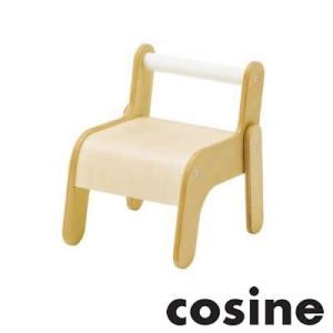 コサイン 子供用家具/minisチェア/KI-06NT-D|soho-st