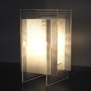 照明 テーブルライト S8047-W ホワイト|soho-st