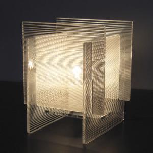 照明 テーブルライト S8048-W ホワイト|soho-st