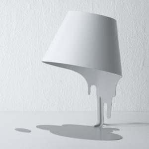 照明 テーブルランプ S8063LE-W ホワイト|soho-st