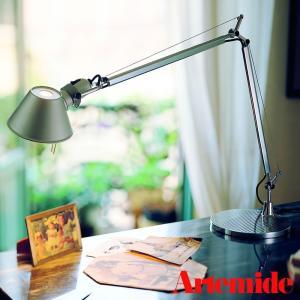 卓上照明/ Artemide Tolomeo tavolo(アルテミデ トロメオ)デスクライト スタンド式|soho-st
