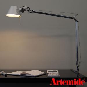 卓上照明/ Artemide Tolomeo morsetto(アルテミデ トロメオ)デスクライト クランプ式|soho-st