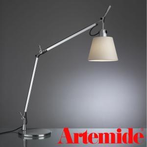 デスクスタンド/ Artemide Tolomeo basculante(アルテミデ トロメオ)デスクライト スタンド式|soho-st