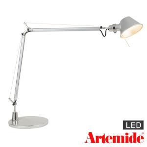 LED 卓上照明 Artemide Tolomeo tavolo midi(アルテミデ トロメオ)デスクライト スタンド式(LEDタイプ)|soho-st