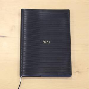 イトーキ 2017 ダイアリー(手帳・スケジュール帳・日記) デスクタイプ(A5サイズ)