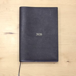 【Web限定】 イトーキ ダイアリー 手帳 2019年度版 WEB限定 5色展開 デスクタイプ A5サイズ|soho-st|03