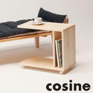 コサイン ワゴンテーブル/WI-05NM|soho-st