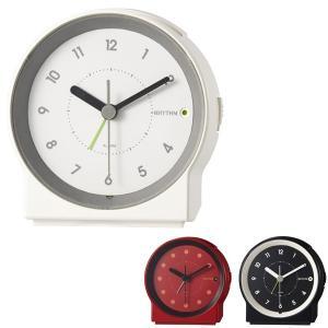 目覚まし時計 置時計 スタンダードスタイル 130|soho-st