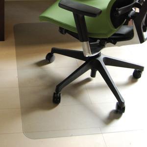 ドイツ製チェアマット(チェアシート) 91.5×122cm 四角|soho-st