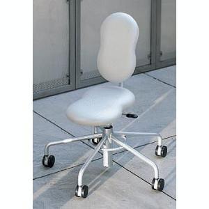 椅子 イトーキ TACIT(タシットチェア)D(レザー張り)|soho-st