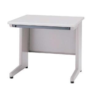 オフィスデスク イトーキ CZ平机 (W70×D70)【自社便 開梱・設置付】|soho-st
