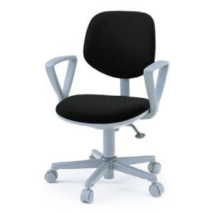 事務椅子 チェア イトーキ C型チェア 80シリーズ ハイバック 肘付|soho-st