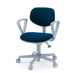 【短納期商品】事務椅子 チェア イトーキ C型チェア 80シリーズ ローバック 肘付|soho-st