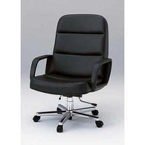 【オフィスチェア】 イトーキ  K-8 865(ハイバック/肘付)ワイドサイズ|soho-st