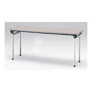 イトーキ 折りたたみテーブルTTF150×45【自社便 開梱・設置付】|soho-st