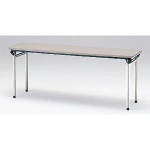 イトーキ 折りたたみテーブルTTF180×45【自社便 開梱・設置付】|soho-st