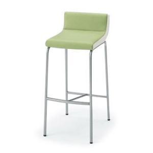 椅子 イトーキ ベジーナ ハイチェア|soho-st