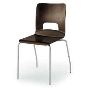 椅子 スタッキングイトーキ チェア orno(オルノ)110(スクエアタイプ)|soho-st