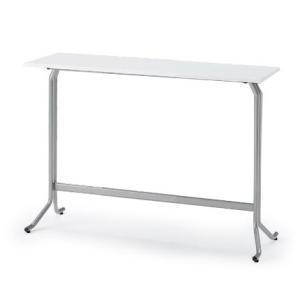 イトーキ ハイテーブル orno(オルノ)W150×D45 自社便 開梱・設置付|soho-st