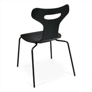 椅子 イトーキ ラメットチェア 110 カラータイプ|soho-st