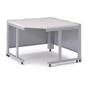 オフィスデスク イトーキ OAテーブル 90度コーナーテーブル【自社便 開梱・設置付】|soho-st