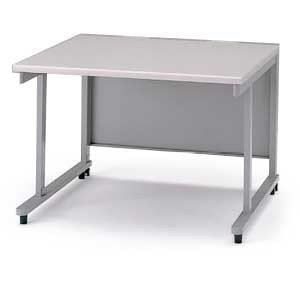 オフィスデスク イトーキ OAテーブル CADテーブル W140【自社便 開梱・設置付】|soho-st